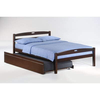 Night & Day Furniture Zest Sesame Bed