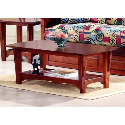Night & Day Furniture Premium Coffee Table