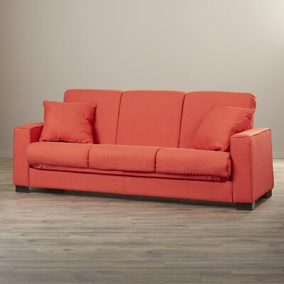 Zipcode Design Kaylee Full Convertible Sleeper Sofa Reviews Wayfair