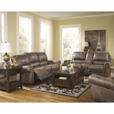 Signature Design By Ashley Evansville Living Room Collection Reviews Wayfair