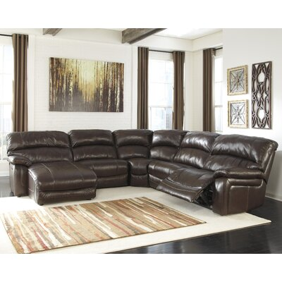 Dormont Sectional by Signature Design by Ashley
