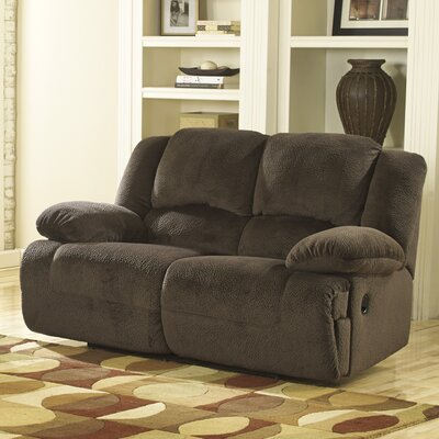 Signature Design by Ashley GNT2887 Braddock Reclining Loveseat