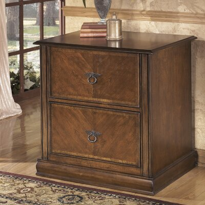 Hamlyn 2-Drawer File Cabinet by Signature Design by Ashley