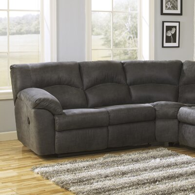 Kensington Reclining Sectional by Signature Design by Ashley