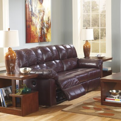 Kennett Reclining Sectional by Signature Design by Ashley