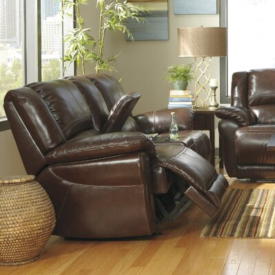 Signature Design by Ashley GNT2963 Mahoney Reclining Loveseat