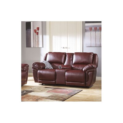Signature Design by Ashley GNT3023 Piedmont Reclining Loveseat