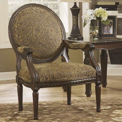 Glencoe Accent Chair by Signature Design by Ashley