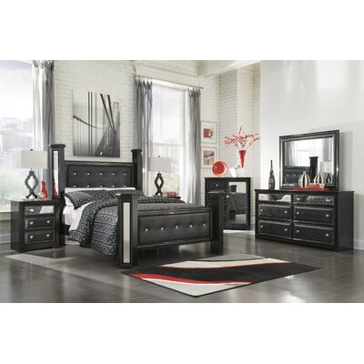 Signature Design By Ashley Alamadyre Panel Customizable Bedroom Set Reviews Wayfair