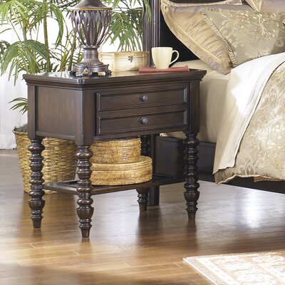 Key Town 1 Drawer Nightstand by Signature Design by Ashley