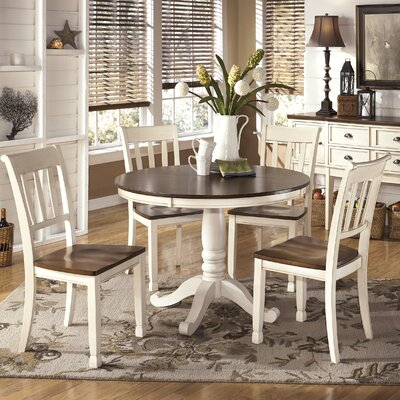 Signature Design by Ashley Whitesburg Dining Table