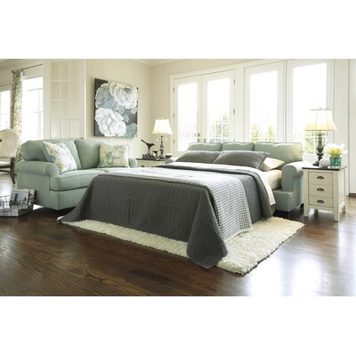 Signature Design by Ashley Daystar Queen Sleeper Sofa & Reviews