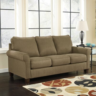 Signature Design by Ashley 2710 Zeth Queen Sleeper Sofa