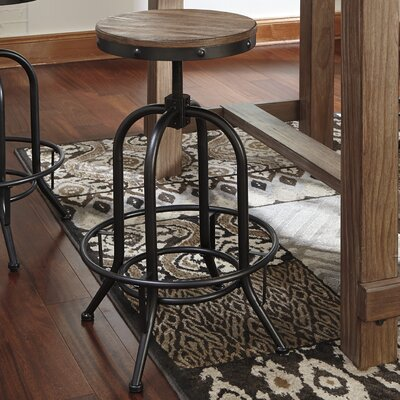 Signature Design By Ashley Pinnadel Adjustable Height