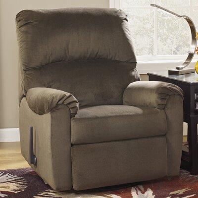 broyhill mission style sofa