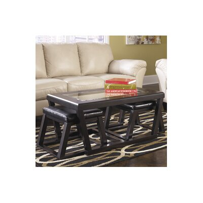 Kenan Coffee Table by Signature Design by Ashley