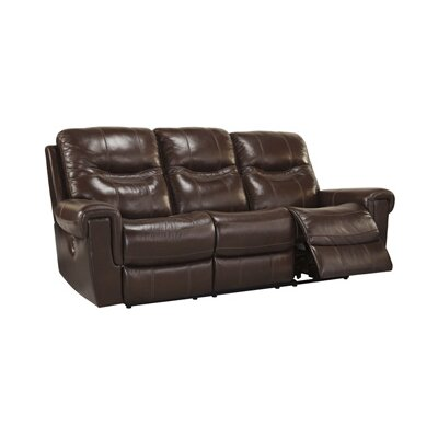 Casscoe Reclining Sofa by Signature Design by Ashley