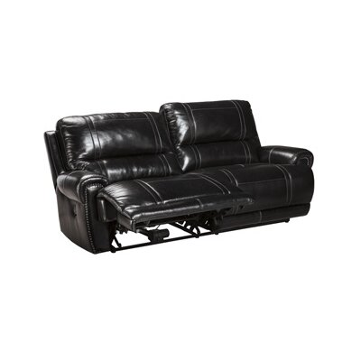 Signature Design by Ashley GNT6357 Paron 2 Seat Reclining Sofa