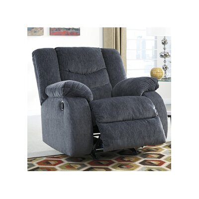 Garek Rocker Recliner by Signature Design by Ashley