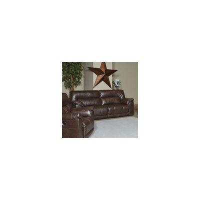 Signature Design by Ashley GNT7581 2 Seat Reclining Sofa