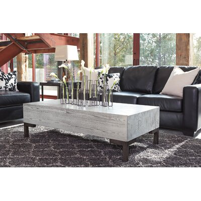 Rasmin Coffee Table by Signature Design by Ashley