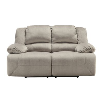 Signature Design by Ashley GNT7663 Tolette Reclining Loveseat
