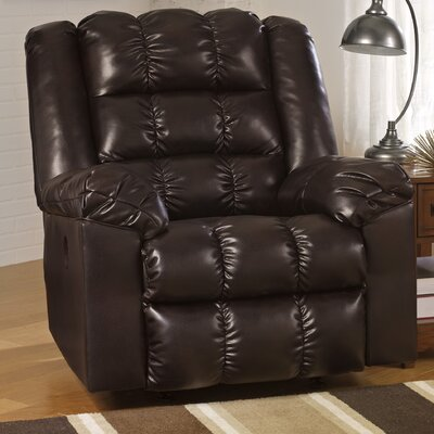 Hatton Durablend® Power Rocker Recliner by Signature Design by Ashley