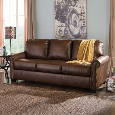 Lottie DuraBlend Queen Sleeper Sofa by Signature Design by Ashley