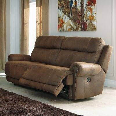Signature Design by Ashley 3840 Austere 2 Seat Reclining Sofa