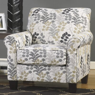 Makonnen Arm Chair by Signature Design by Ashley