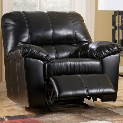 Signature design by ashley smith chaise recliner reviews for Ashley reclining chaise