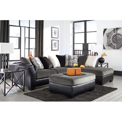 Armant Modular Sectional by Signature Design by Ashley
