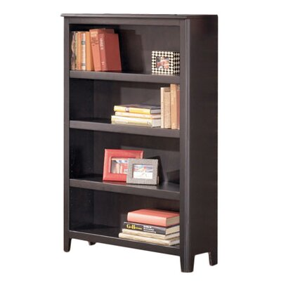 Signature Design By Ashley Carlyle 53 Quot Standard Bookcase