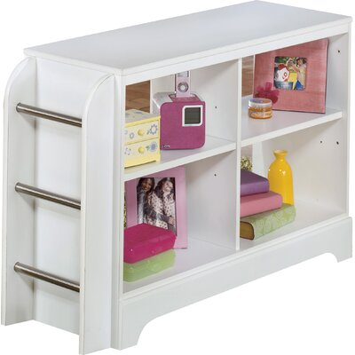 Lulu Bookcase with Ladder by Signature Design by Ashley