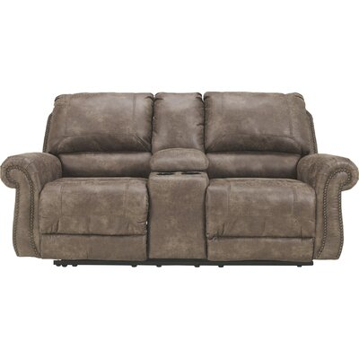 Signature Design by Ashley GNT3126 Evansville Reclining Loveseat