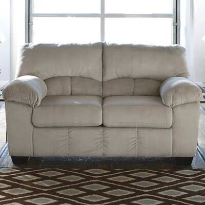 Signature Design by Ashley GNT9296 Dailey Loveseat