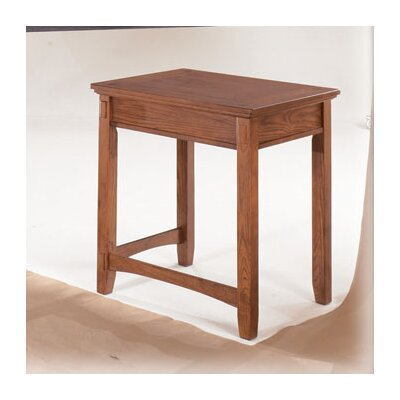 Cross Island End Table by Signature Design by Ashley