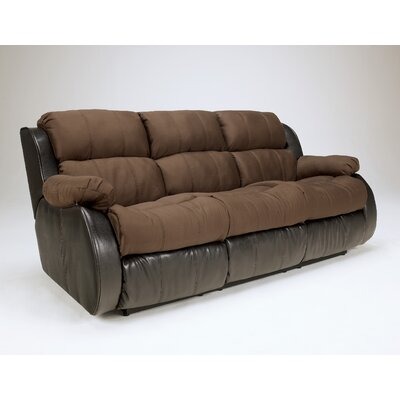 Oxford and Full Reclining Sofa by Signature Design by Ashley