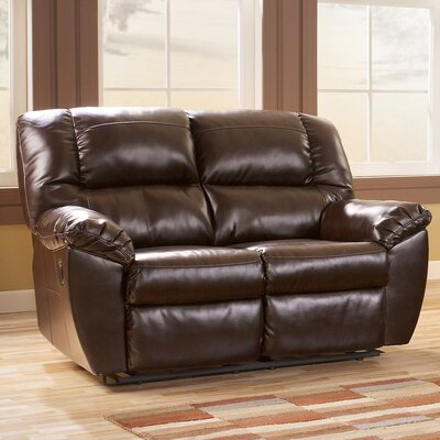 Ruth Reclining Loveseat by Signature Design by Ashley