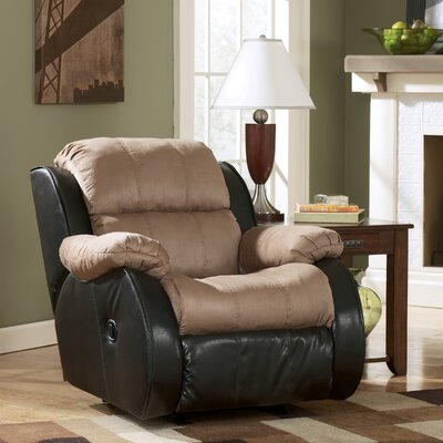 Signature Design by Ashley Oxford Chaise Recliner