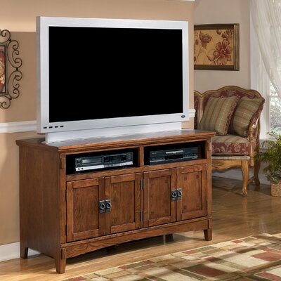 Castle TV Stand by Signature Design by Ashley