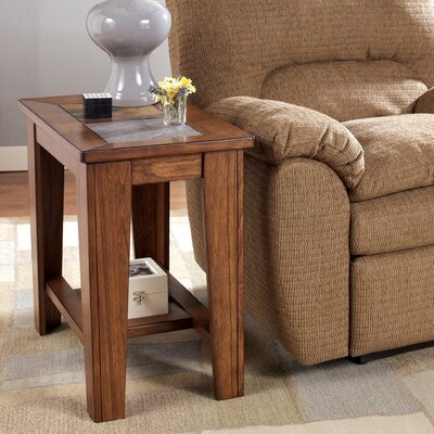 Tessa Chairside Table by Signature Design by Ashley