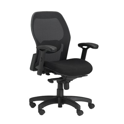 Mayline Group High-Back Mesh Conference Chair