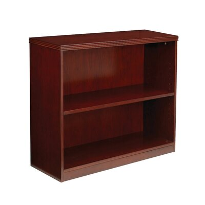 Mayline Group Luminary Series Standard Bookcase