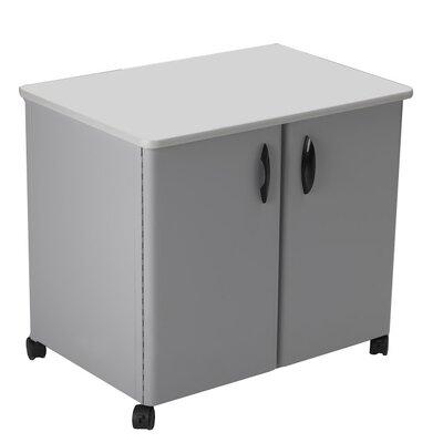 Mayline Group 2 Door Storage Cabinet