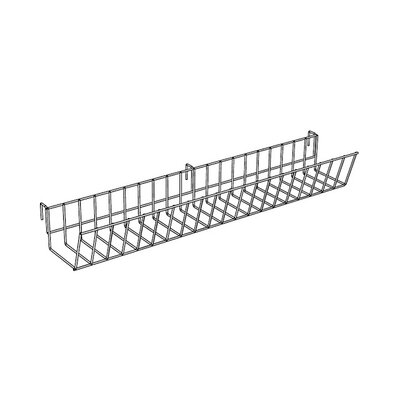 Mayline Group IT Furniture Cable Basket