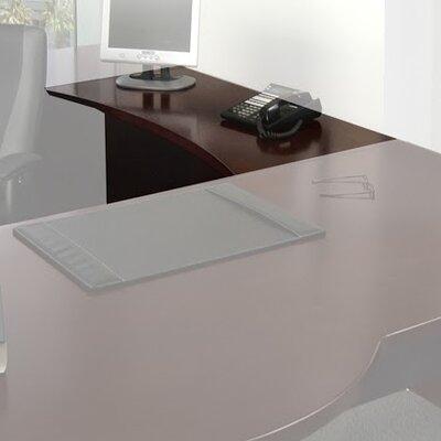 "Mayline Group Mira Series 29.38"" H x 42"" W Desk Bridge"