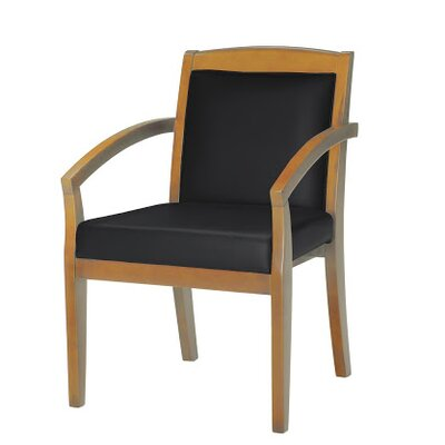 Mayline Group Leather Guest Chair