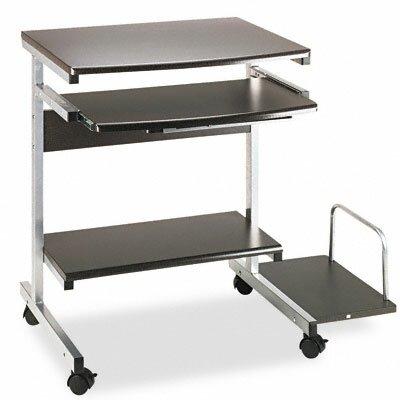 Mayline Group Portrait PC Desk Cart