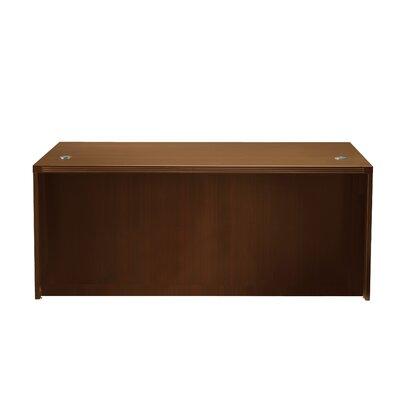 Mayline Group Aberdeen Series Desk Shell